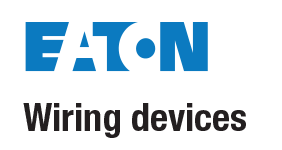 Cooper Wiring Devices by Eaton